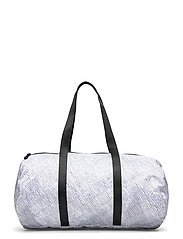 DUFFLE BAG - WHITE