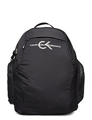 ICON BACKPACK 38cm - BLACK