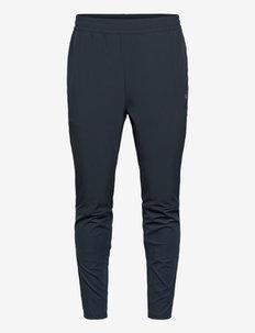 WOVEN PANTS - treningsbukser - collegiate blue