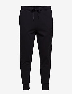 KNIT PANTS - CK BLACK/CK BLACK