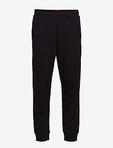 KNIT PANTS - CK BLACK