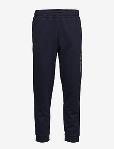 KNIT PANTS - sweatpants - night sky