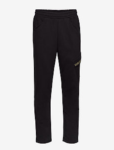 Knit Pants - sweatpants - ck black