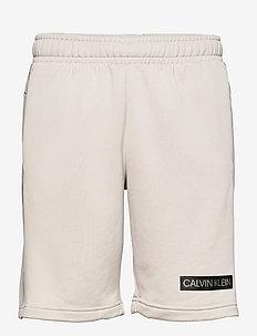 PW - SHORT - casual shorts - cloud nine
