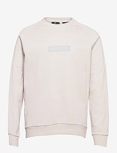 PW - PULLOVER - basic-sweatshirts - cloud nine
