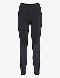 FULL LENGTH TIGHT - sports pants - ck black