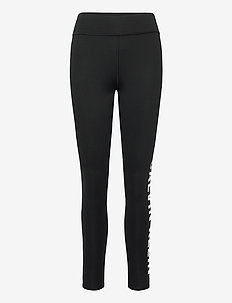 WO - FULL LENGTH TIGHT - running & training tights - ck black