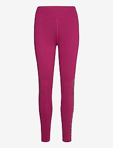 WO - FULL LENGTH TIGHT - running & training tights - italian wine