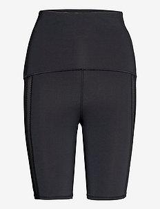 WO - Cyclist Short - training korte broek - ck black