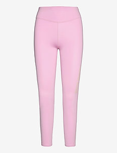 7/8 TIGHT - running & training tights - pink nectar