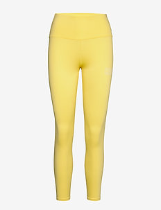 FULL LENGTH TIGHT - CYBER YELLOW