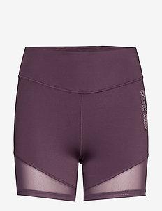 """2.5"""" TIGHT SHORT - training shorts - vintage violet/ hushed violet"""