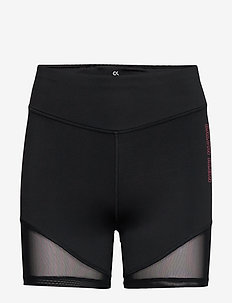 "2.5"" TIGHT SHORT - training shorts - ck black"