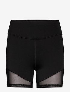 "2.5"" TIGHT SHORT - training shorts - ck black/ck black"