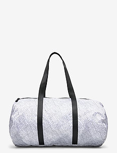 DUFFLE BAG - gender neutral - white