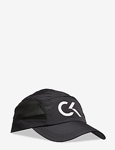 SPORTS CAP 1 - black
