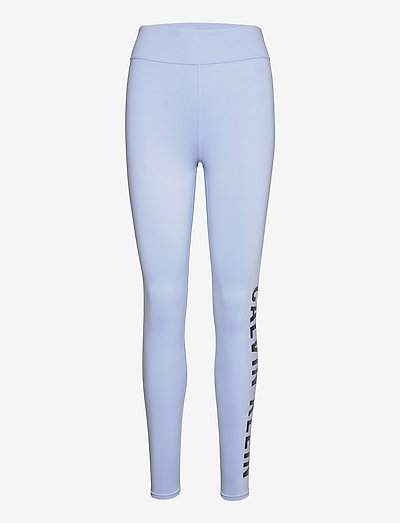 WO - FULL LENGTH TIGHT - running & training tights - sweet blue