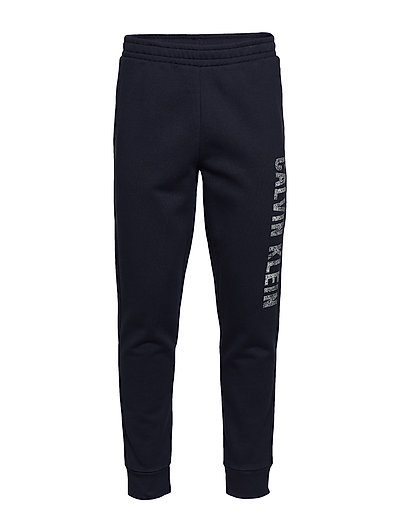 Knit Pants Sweatpants Jogginghose Blau CALVIN KLEIN PERFORMANCE