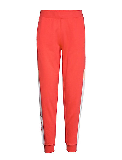 Knit Pants Sweatpants Jogginghose Rot CALVIN KLEIN PERFORMANCE