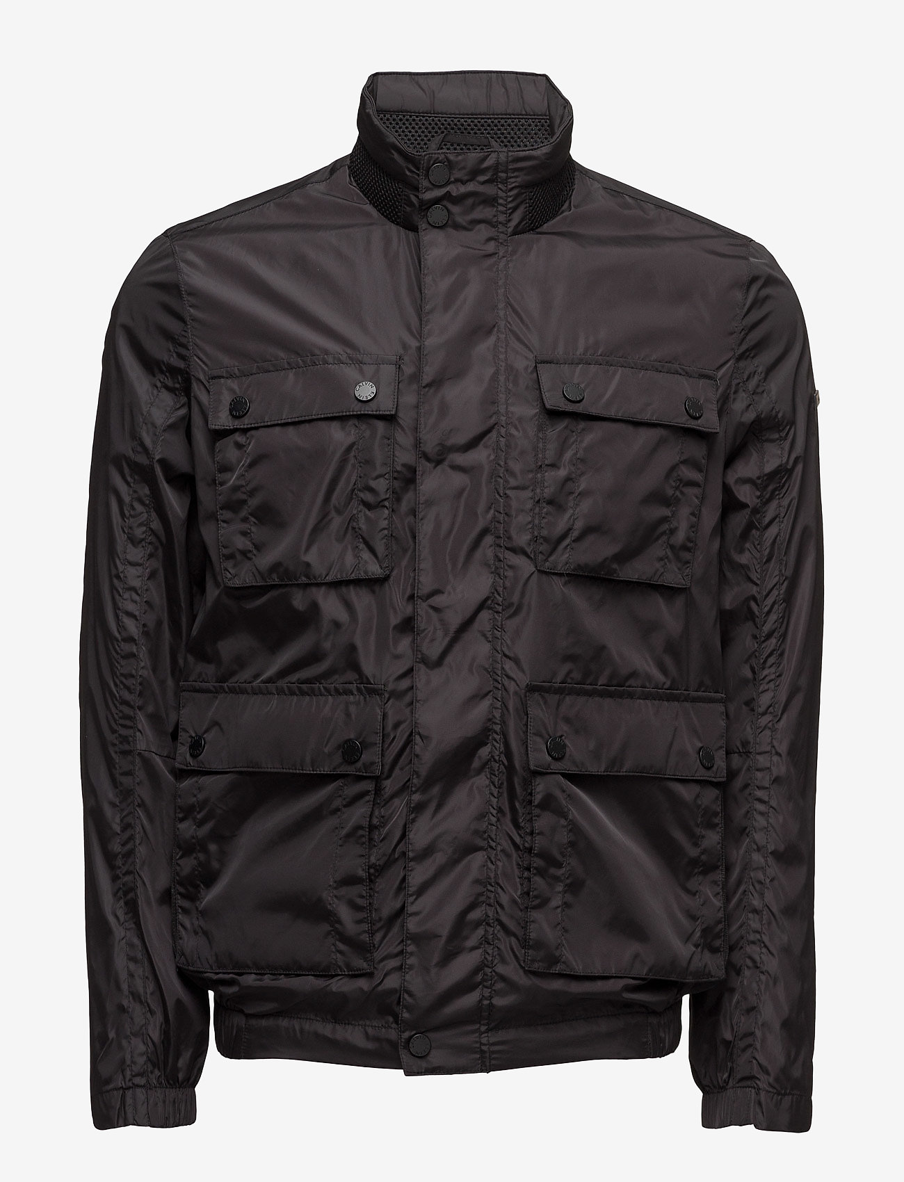 Calvin Klein - OW194 ORRYL - light jackets - perfect black - 1