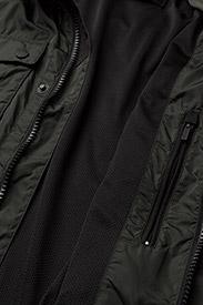 Calvin Klein - OW194 ORRYL - light jackets - dark olive - 5