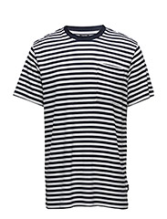 JAMUR TECH STRIPE - SKY CAPTAIN