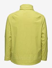 Calvin Klein - OW 201 OJAN, 338, 50 - regenkleding - bright sulphur - 2