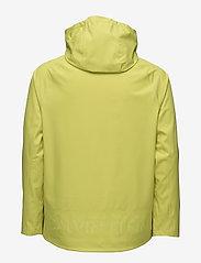 Calvin Klein - OW 201 OJAN, 338, 50 - regenkleding - bright sulphur - 3