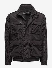 Calvin Klein - OW194 ORRYL - light jackets - perfect black - 0