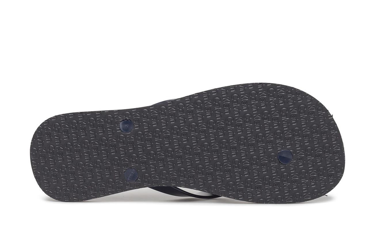 Polyvinyl Calvin Ff Blue 100 Sandals Klein Shadow zPnnWxwCO