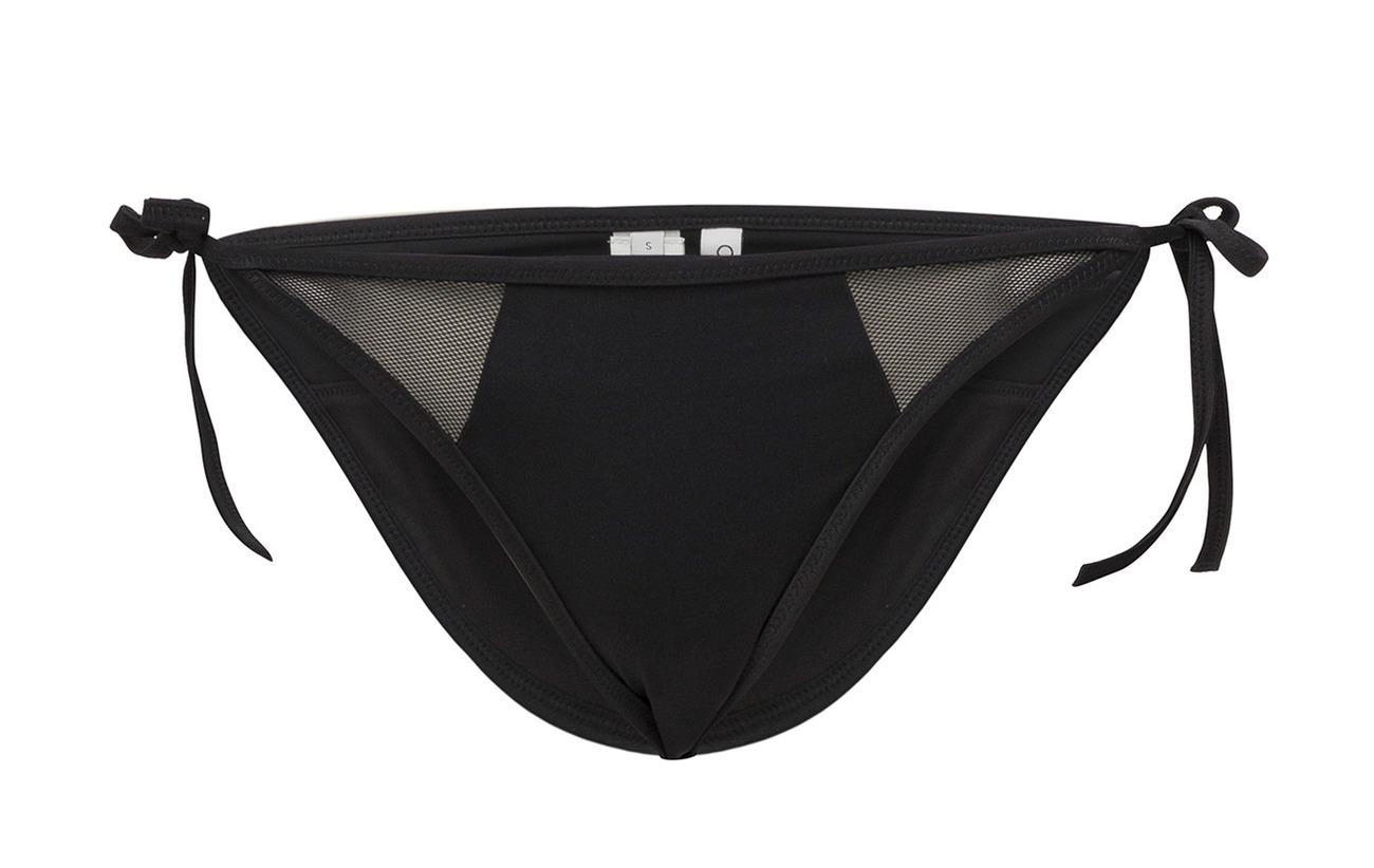 Elastane 80 Calvin Biki Tie 20 Side Klein Pvh Polyamide String Black 4q4v7w6