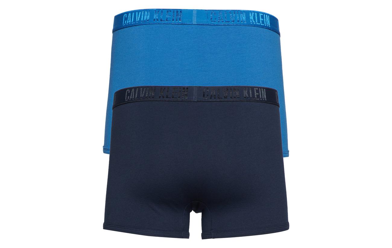 Hague downpour Trunk Calvin Klein Blue 2pk xatYPZw