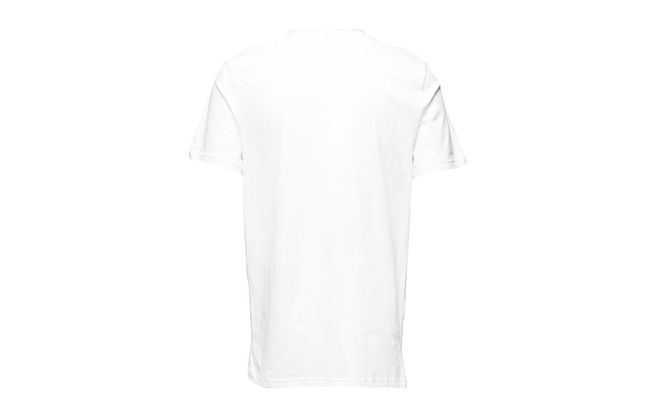 T Black 001 Crew Calvin Klein shirts Neck L S s qS0PHwz0U