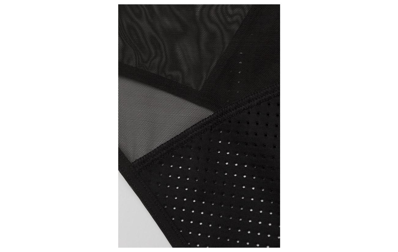 35 Black High Hipster 65 Polyamide Klein Waist Calvin Elastane I0qH11