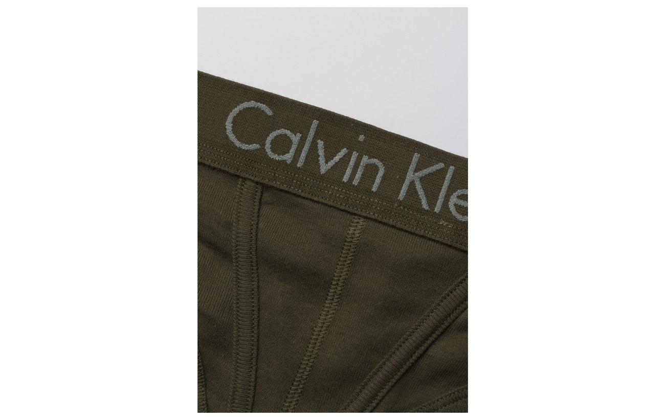 100 Klein Black Thong Coton Calvin tOqwZAZ