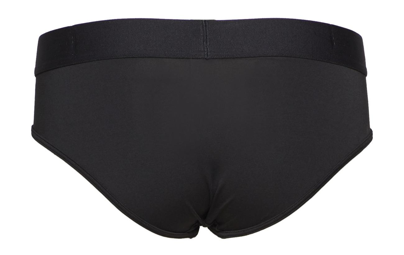 Hipster 12 Black 40 48 Klein Calvin Modale Elastane Polyester Polyester q5FHBwnx