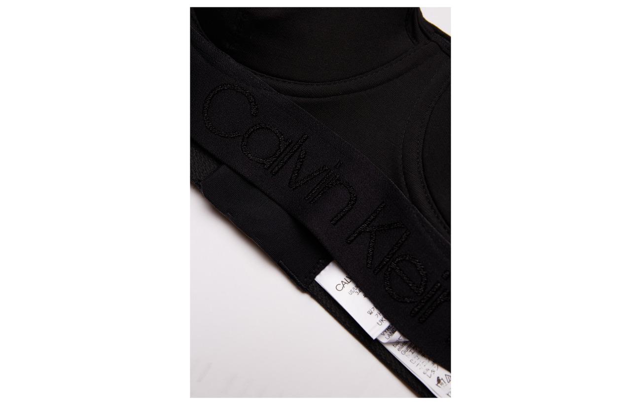 48 12 Lined Unity Lght Klein Calvin Bralette 40 Polyester Polyester Modale Elastane XRwpqfE
