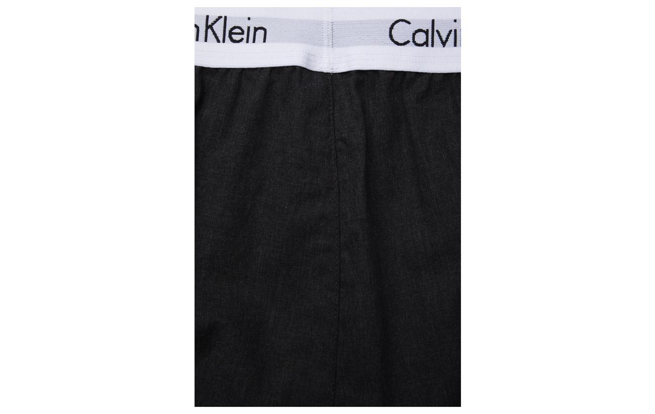 Heather Calvin Charcoal Jogger Coton Klein 100 gqqrCtna