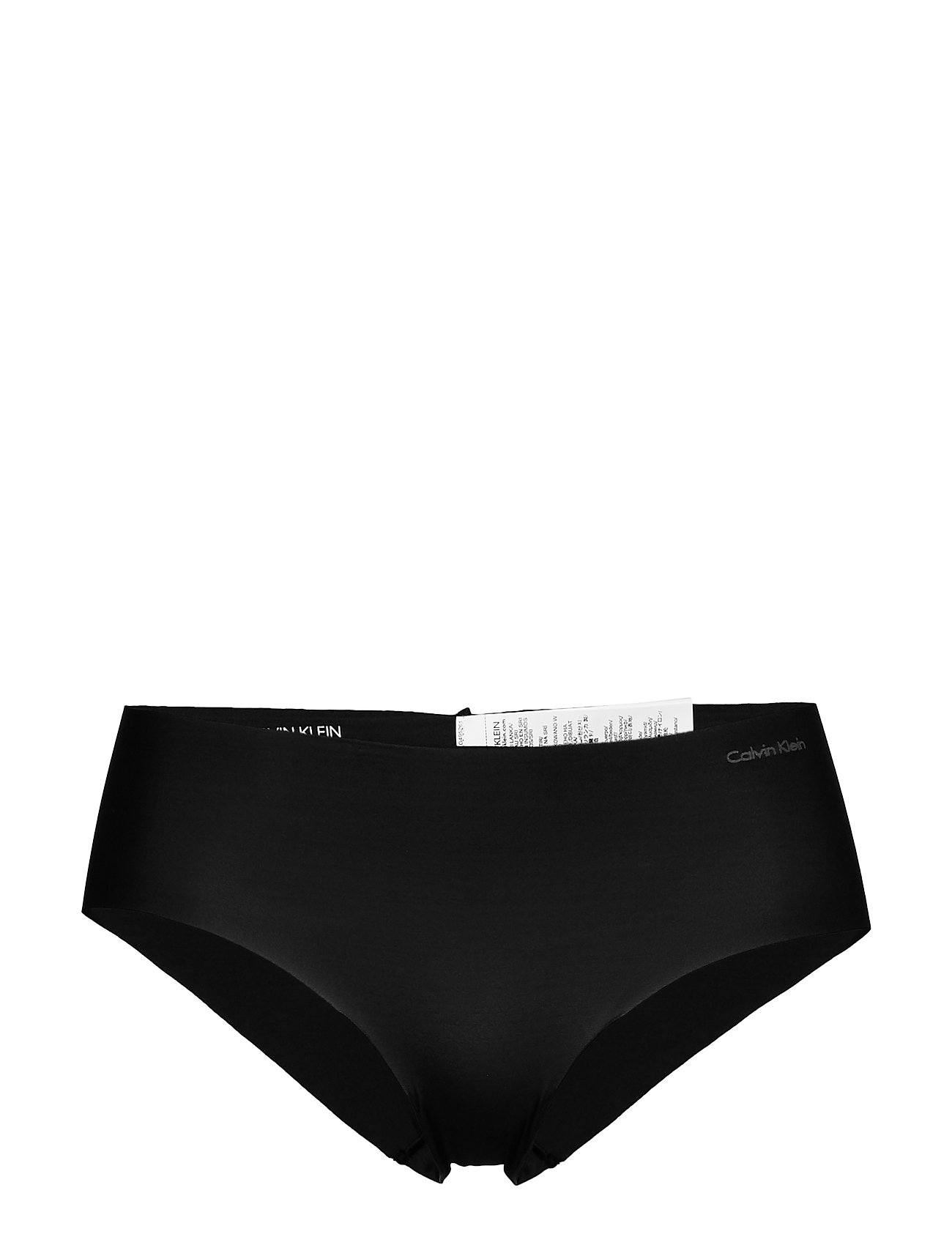 Calvin Klein HIPSTER - BLACK