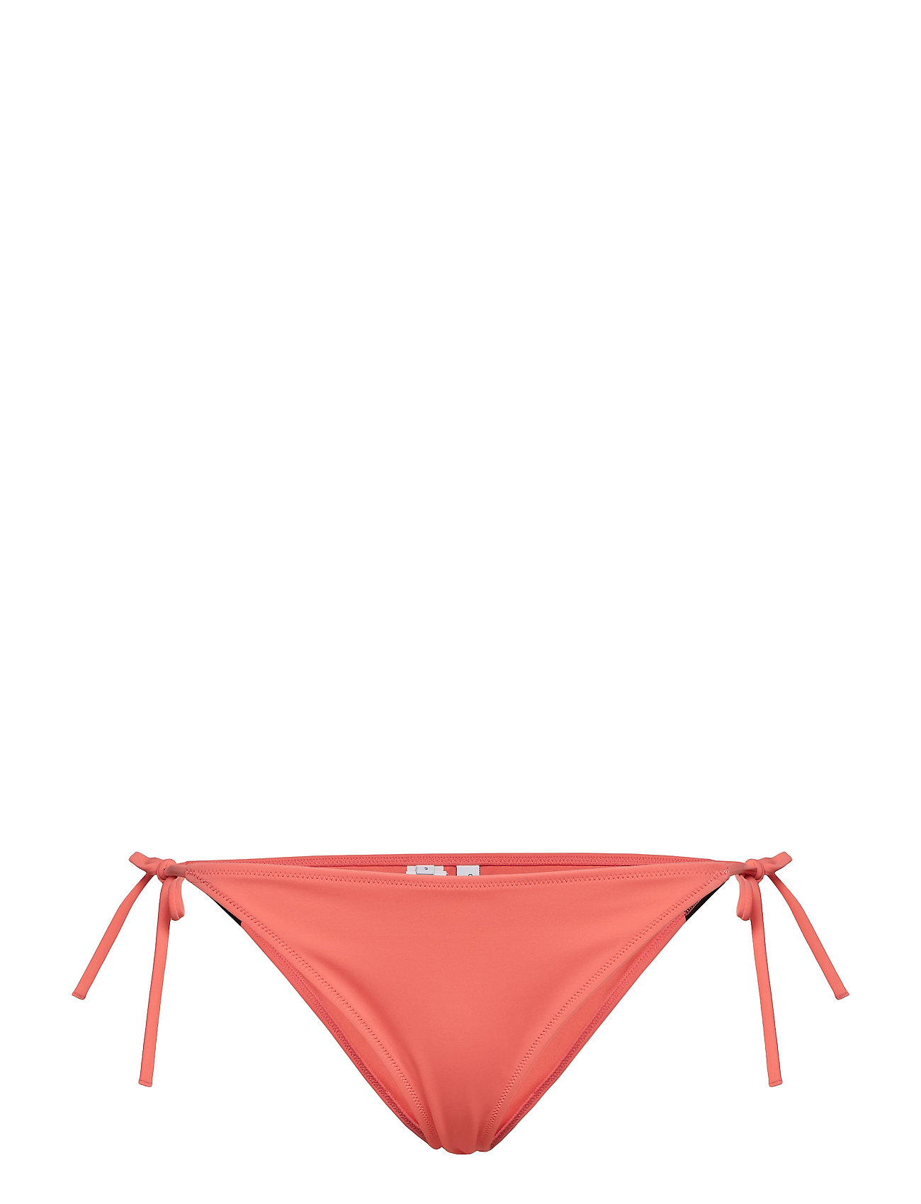 Calvin Klein CHEEKY STRING SIDE TIE BIKINI
