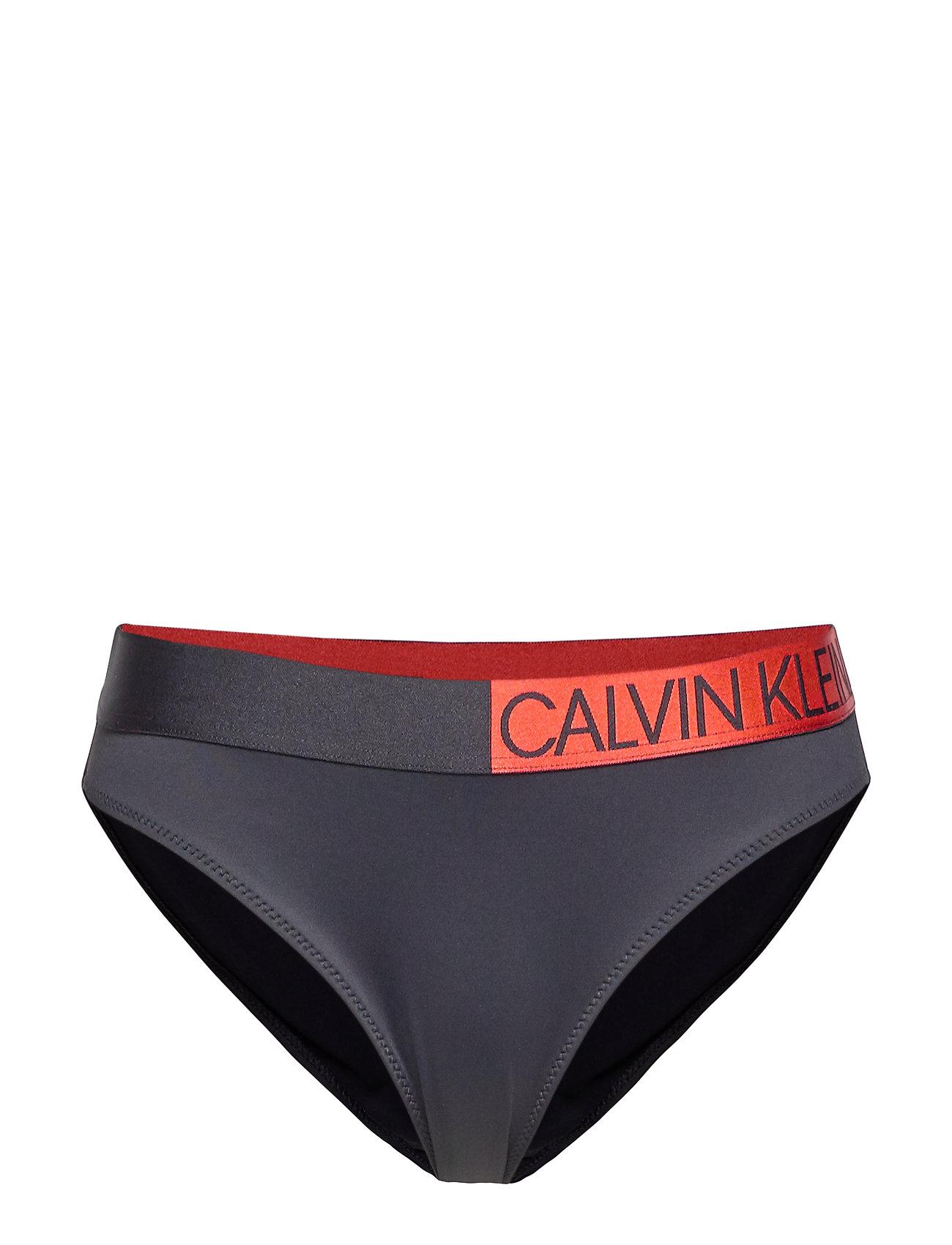 Calvin Klein CLASSIC BIKINI - PVH BLACK