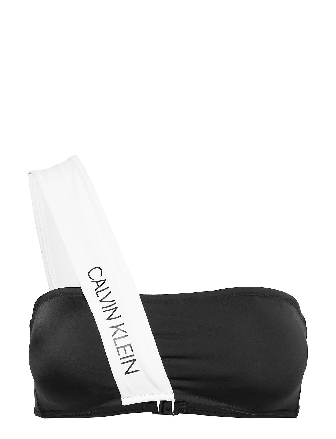 Calvin Klein BANDEAU-RP - PVH BLACK