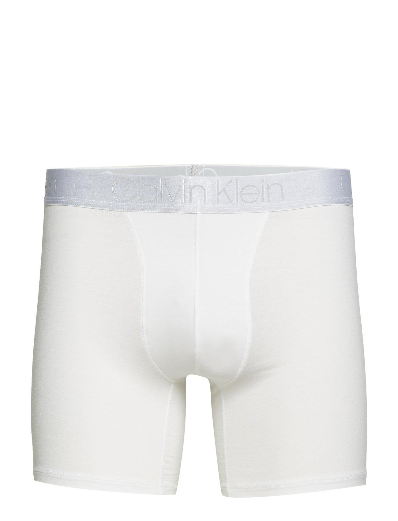 Calvin Klein BOXER BRIEF - WHITE