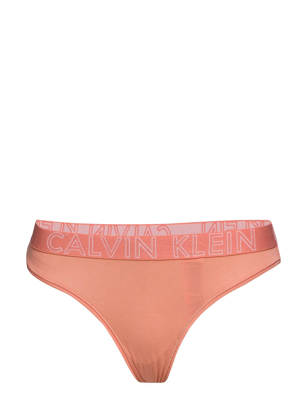 Calvin Klein THONG - CHIMERA