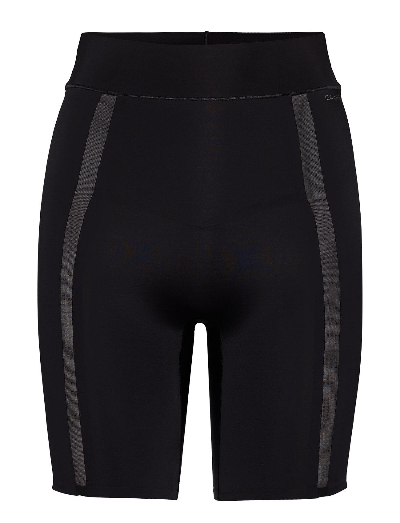 Calvin Klein SHORT - BLACK