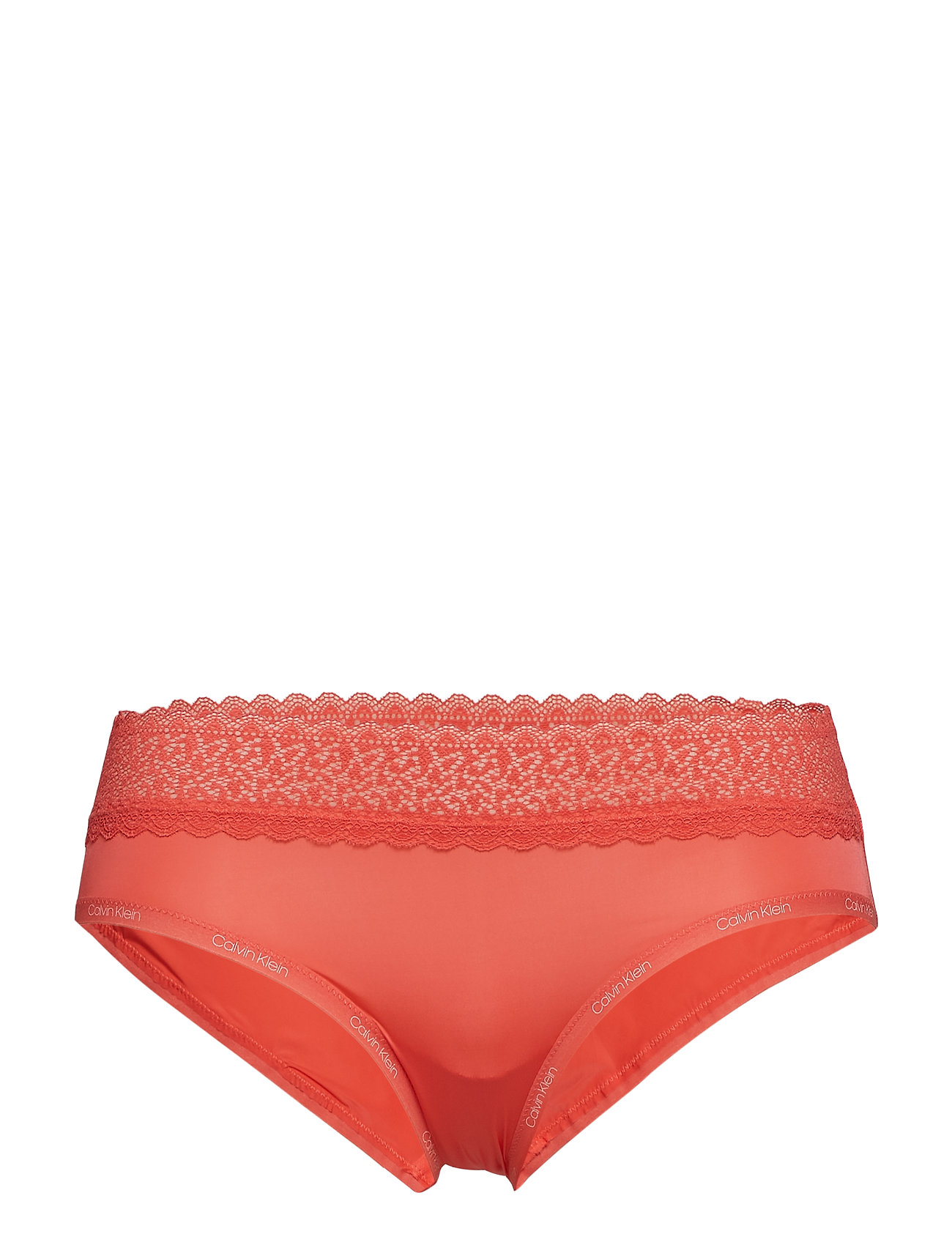Calvin Klein HIPSTER - FIRE LILY