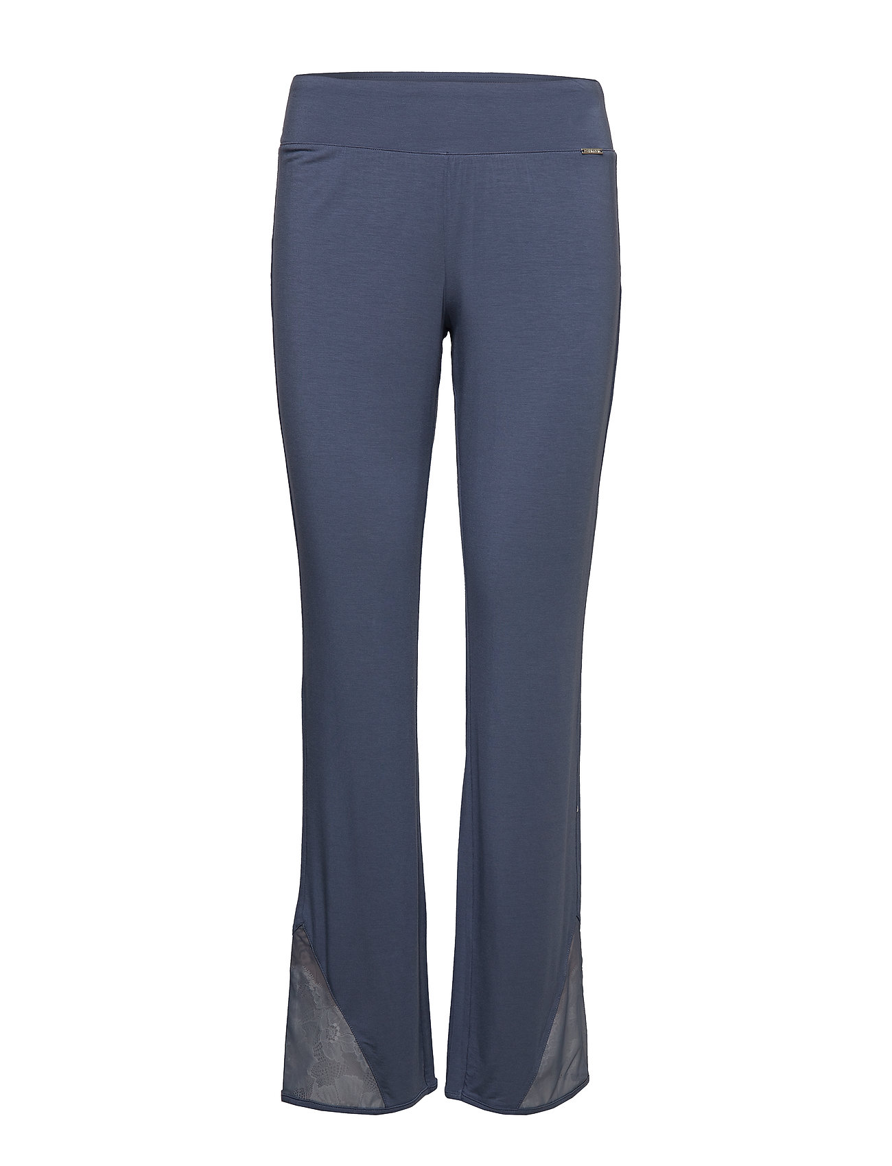Calvin Klein SLEEP PANT - SCORCHED DENIM