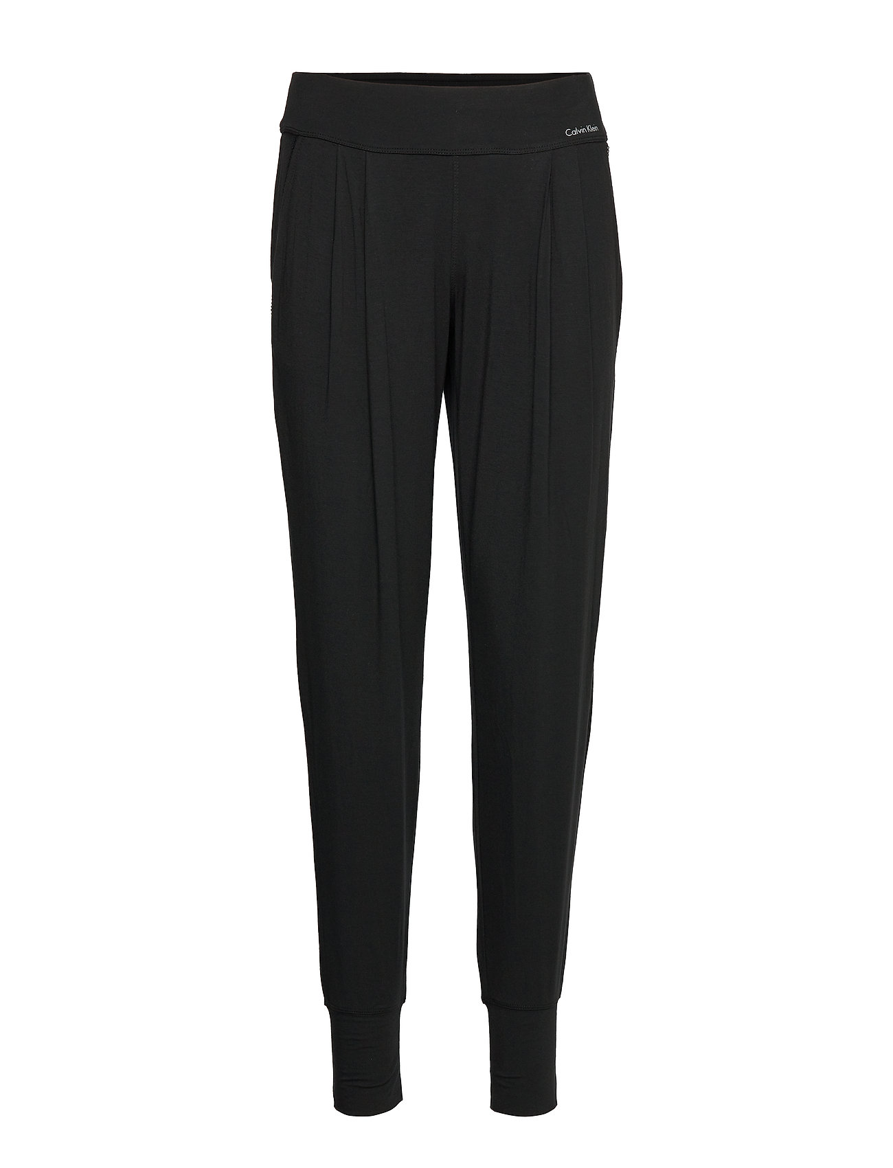Calvin Klein SLEEP PANT - BLACK