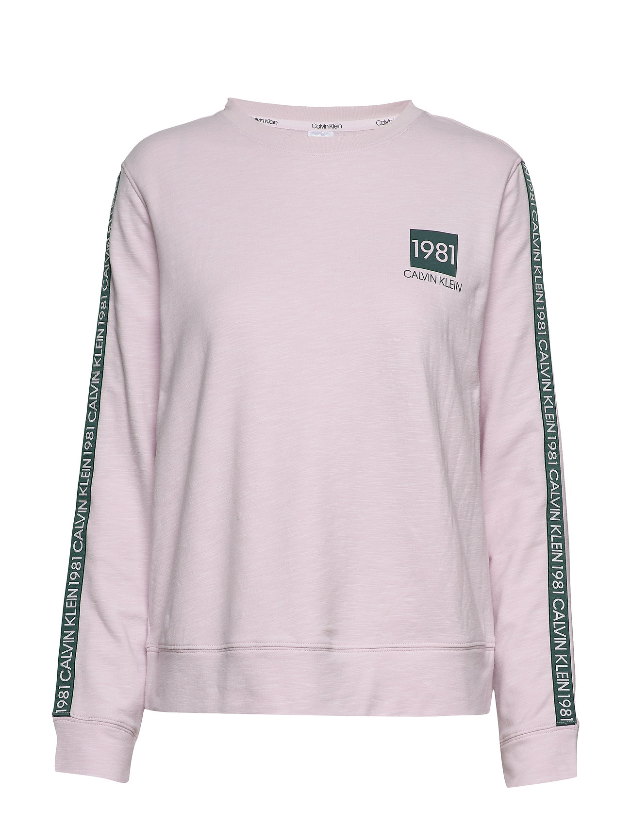 SkyCalvin Sweatshirtpink s L s Klein SkyCalvin Sweatshirtpink L WDY9e2EHI