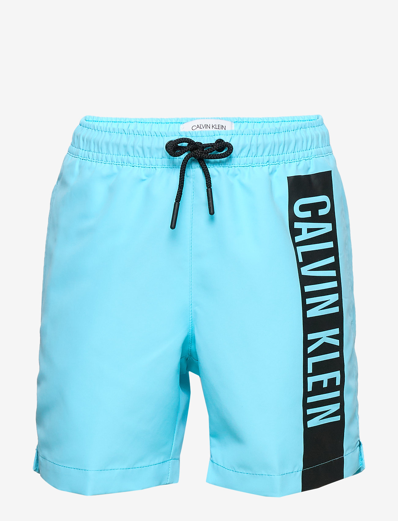 Calvin Klein - MEDIUM DRAWSTRING - zwembroeken - bluefish - 0